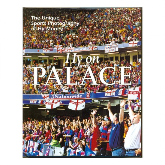Hy on Palace Book
