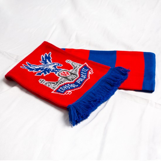 Logo Bar Scarf