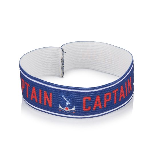 Logo Captains Armband