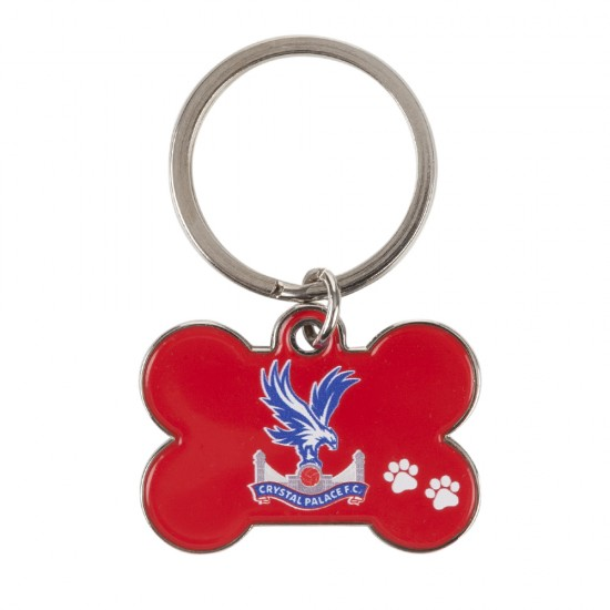 Logo Pet Tag
