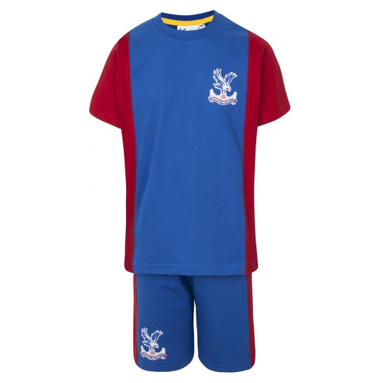 Logo PJs Set Youth