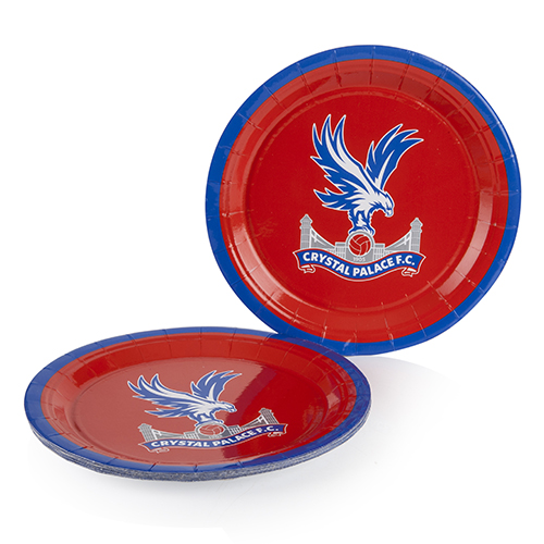 Palace Party Plates