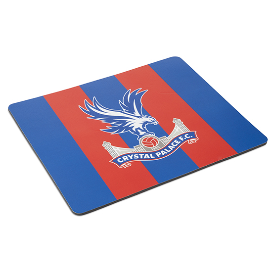 Red & Blue Mouse Mat