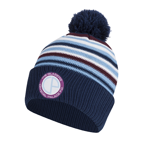 Retro 1972 Knit Hat