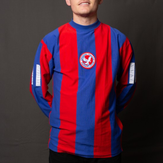 Retro 1973 Home Shirt L/S no.11