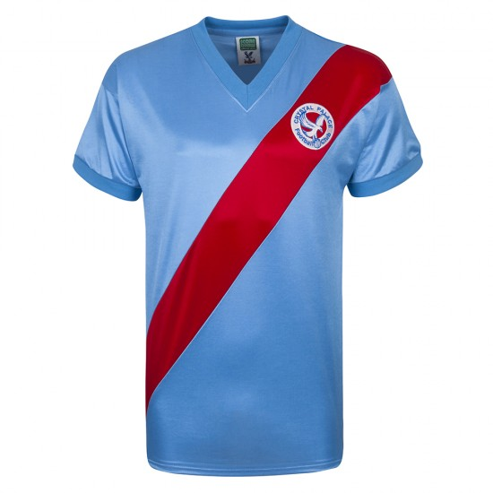 Retro 1980 Sash Away Shirt