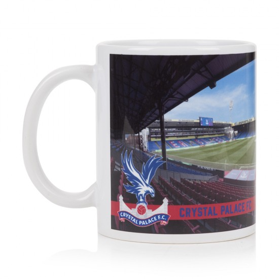 Selhurst Panoramic Mug