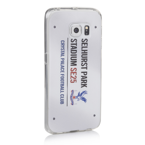 Street Sign Samsung S6 Edge Case