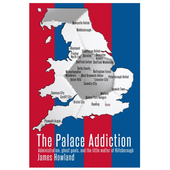 The Palace Addiction Book