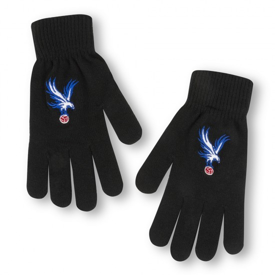 Logo Adult Gloves