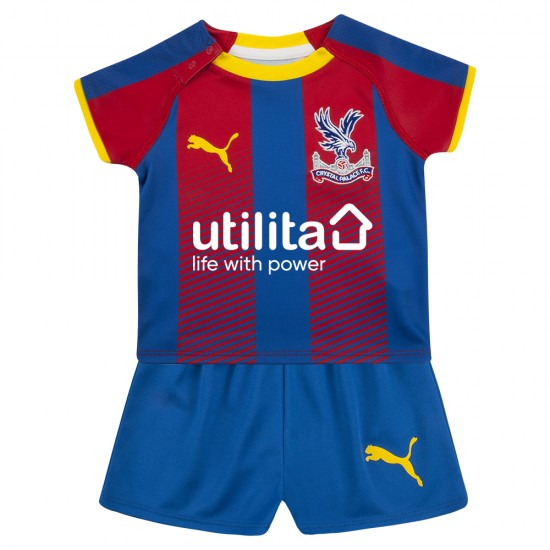 18/19 Home Infant Kit