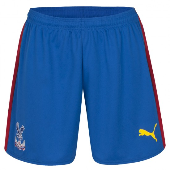 18/19 Home Shorts