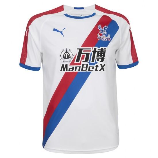 29a22dd7576 18 19 Away Shirt