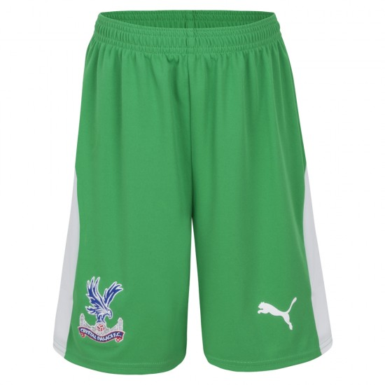 18/19 GK Home Shorts Youth