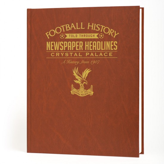 History of CPFC in Newspaper Book