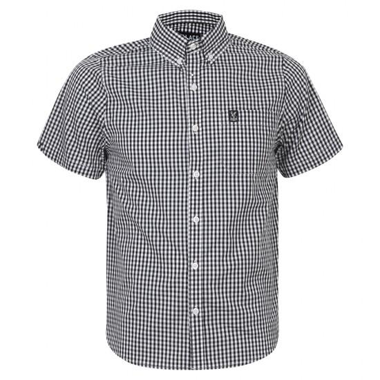 c97cebcc5057 Palace Originals Check S S Shirt