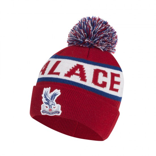 Palace Junior Bobble Hat