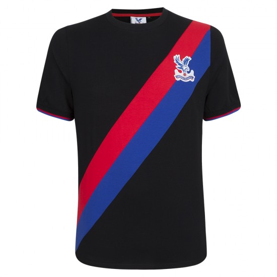 5f3548bef17 Black Sash T-Shirt