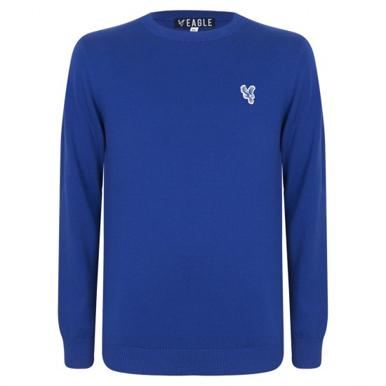 Eagle Royal Crew Knit Jumper