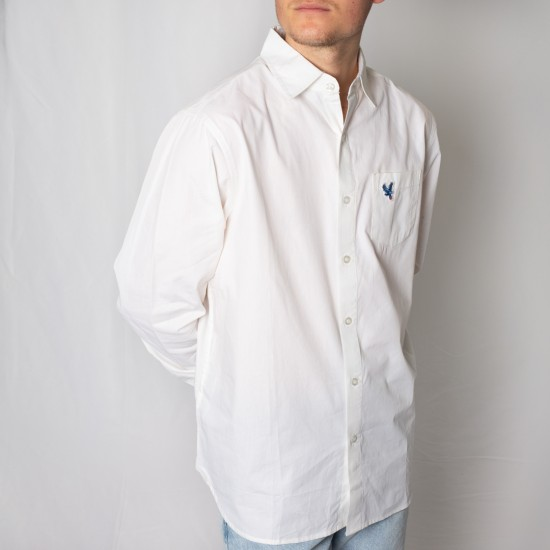 Eagle White Shirt