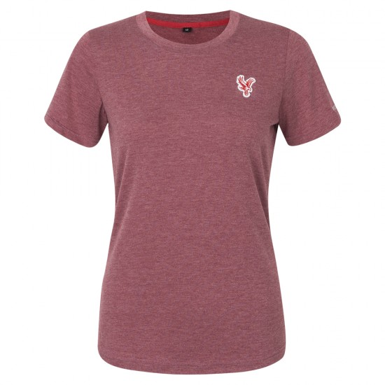 Eagle Ladies Red T-Shirt