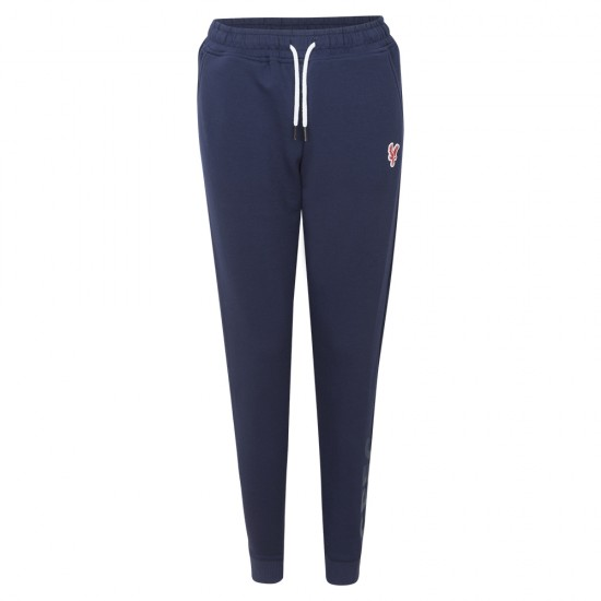 Eagle Ladies Navy Joggers