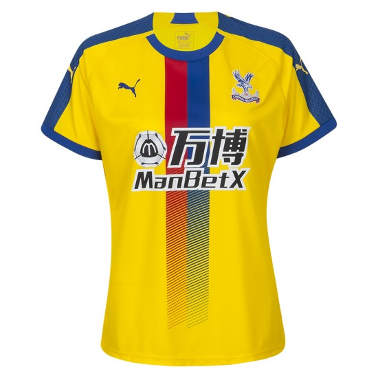 18/19 Third Shirt Ladies