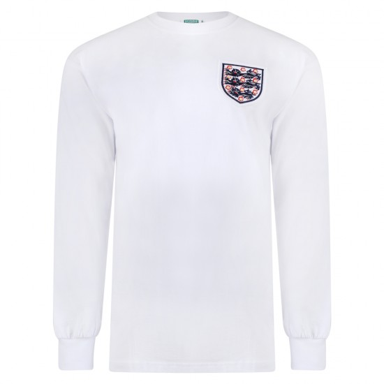 England 1966 Home Shirt