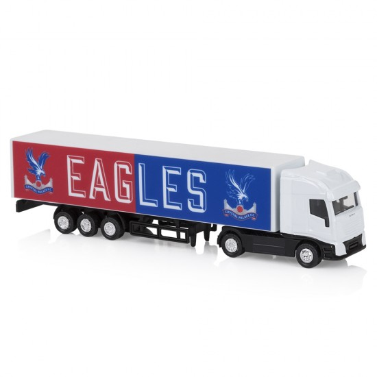 Eagles Truck