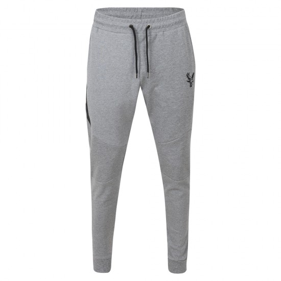 Eagle Grey Tech Fleece Jogger