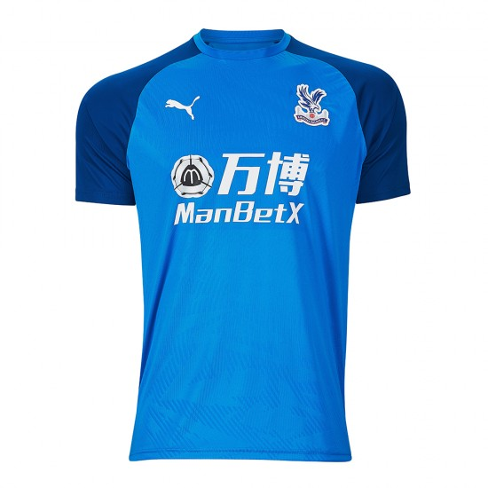 19/20 Training T-Shirt Royal