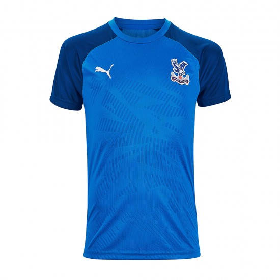 19/20 Training T-Shirt Royal Youth