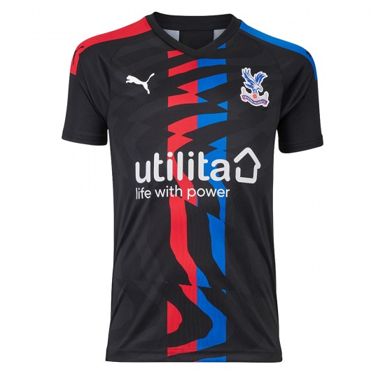 19/20 Away Shirt Youth