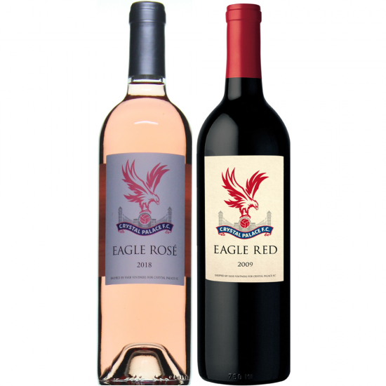 Eagle Wine Mixed (Case of 12)