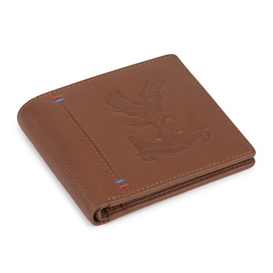 Logo Brown Wallet