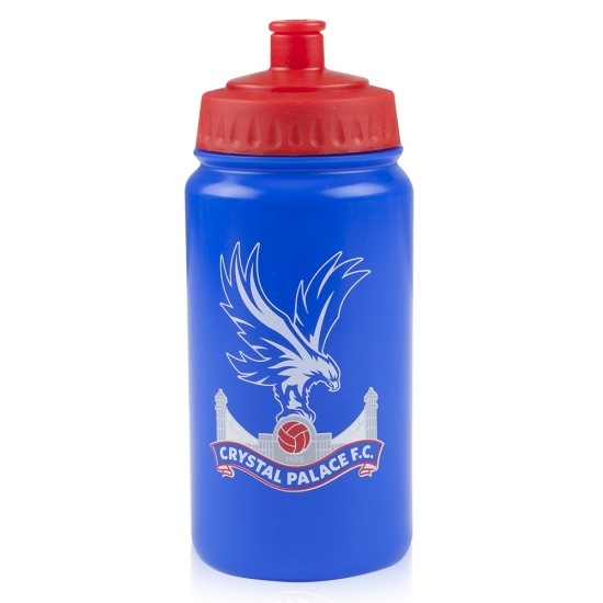 Blue 500ml Sports Bottle