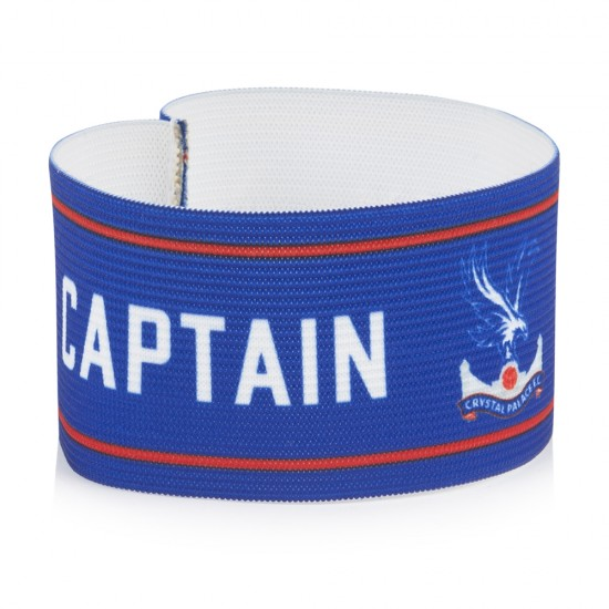 Red/Blue Captains Armband