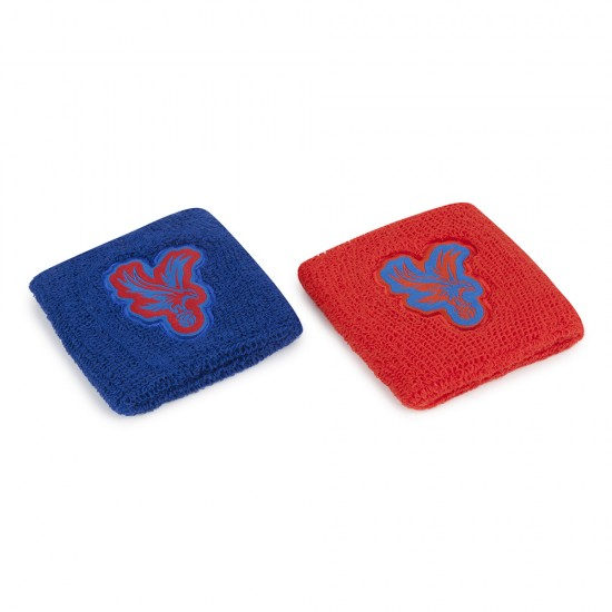 Eagle on Ball Sweatbands (2 Pack)