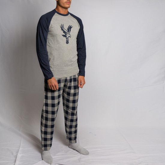Eagle Long PJs