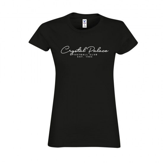 Crystal Palace Ladies T-shirt