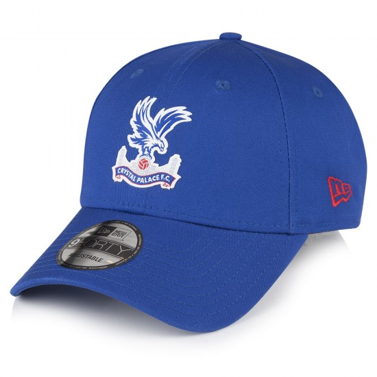 9FORTY Logo Cap CPFC Royal