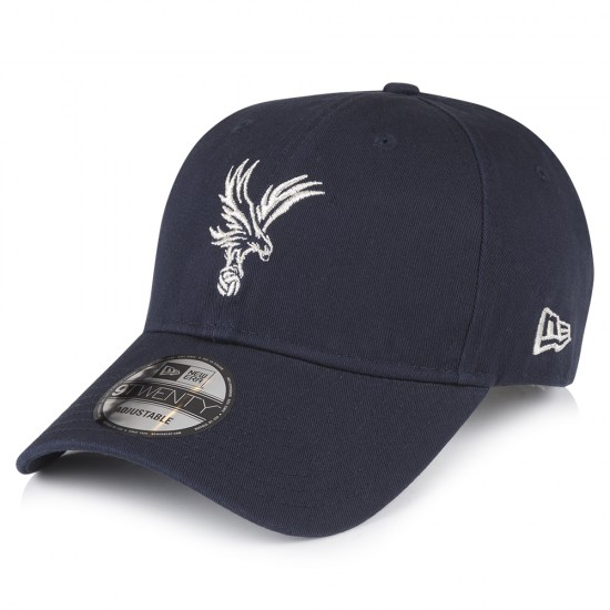 9TWENTY Eagle Cap Navy