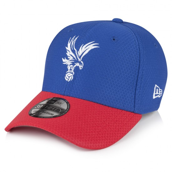 39THIRTY Eagle Cap CPFC Royal/Red