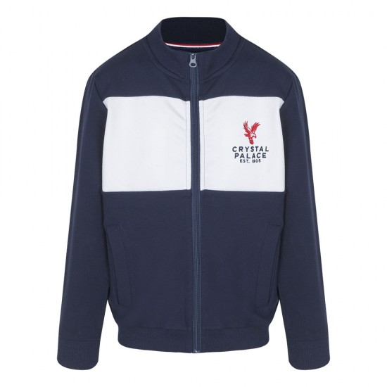 Crystal Palace Track Top Youth