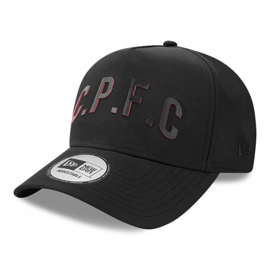 9FORTY A-Frame Black CPFC Cap