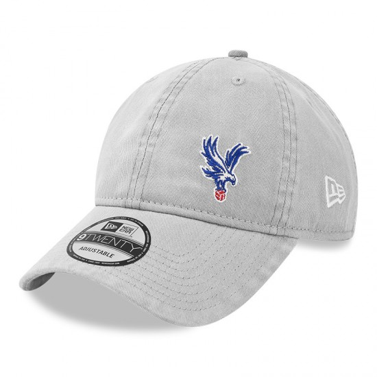 9TWENTY Eagle Grey Cap