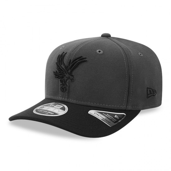 9FIFTY Eagle Black/Grey Cap