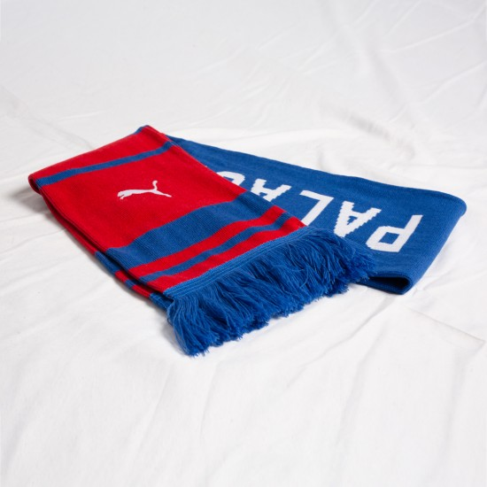 20/21 Home Iconic Scarf