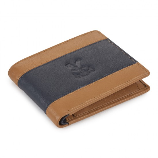 Brown Band Wallet