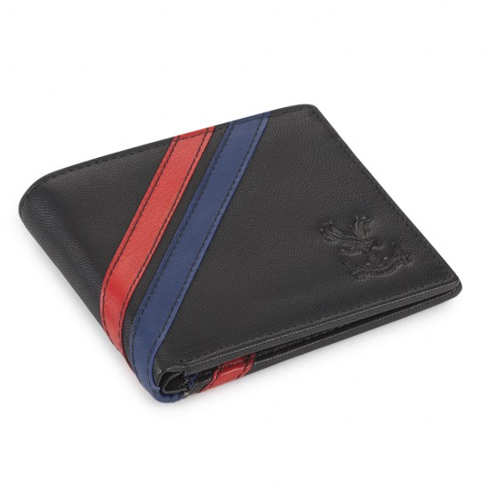 Black Sash Wallet